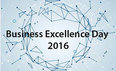 Business Excellence Day 2016