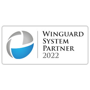 WinGuard Logo