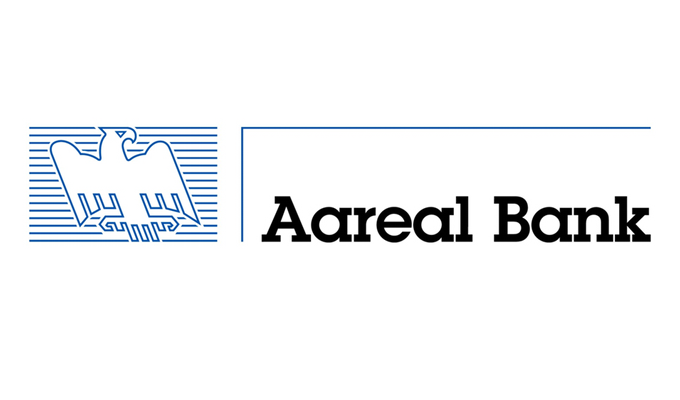 Areal Bank Logo