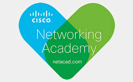 Teaser Cisco Networking Academy