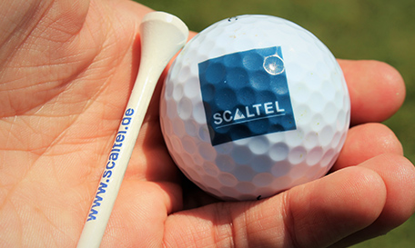 2. SCALTEL Golf Cup
