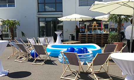 SCALTEL Sommer-Workshop Wiesbaden